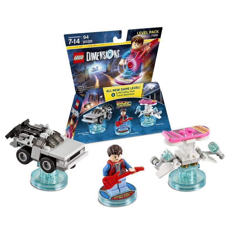 Lego Dimensions - Le jeu qui réunit toutes les licences Warner... version Lego #2
