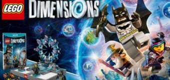 Lego Dimensions - Le jeu qui réunit toutes les licences Warner... version Lego