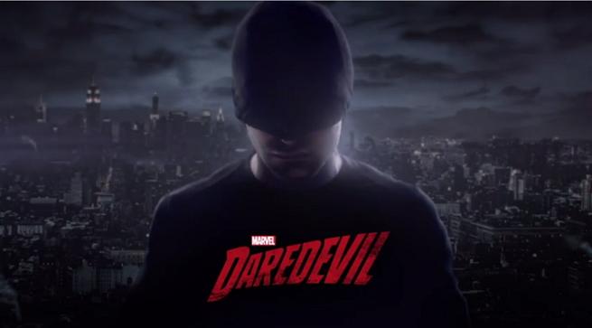 Daredevil - Marvel a son Dark Knight en série #2