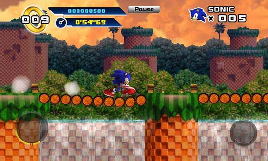 Sonic-4-sur-Smartphones