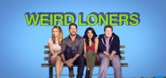 Weird Loners - Enfin une série de 20 minutes potable en 2015 ?