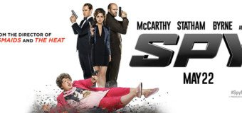 SPY et la destruction des carcans Hollywoodiens