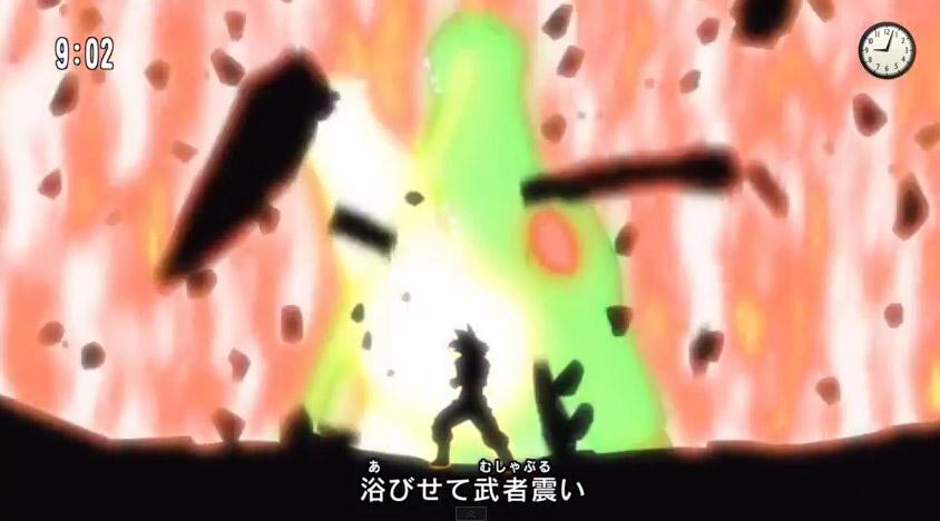 Dragon Ball Super - La suite de la Saga Buu démarre maintenant #4