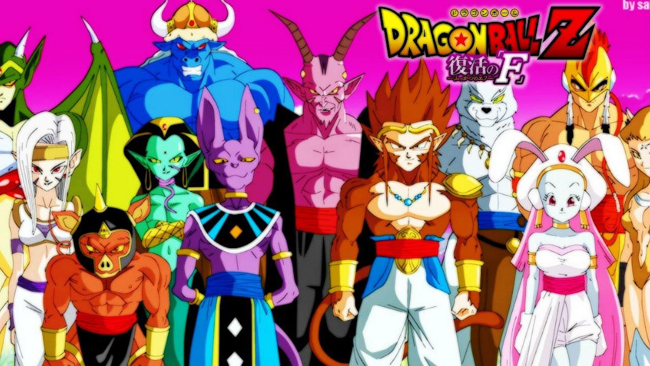 Dragon Ball Super - La suite de la Saga Buu démarre maintenant #5