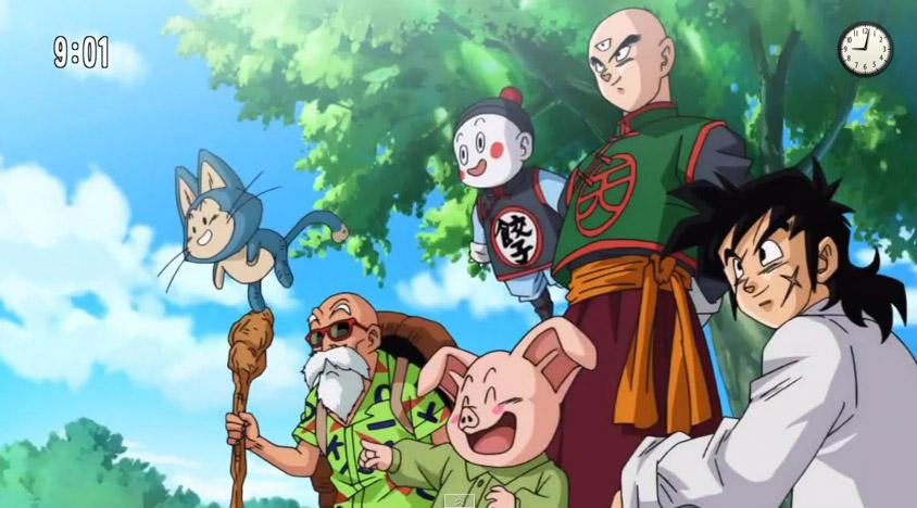 Dragon Ball Super - La suite de la Saga Buu démarre maintenant #3
