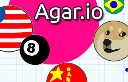 Agar.io - Simple, débile et addictif
