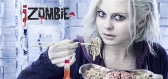 [Séries TV] iZombie – Zombie Crime Fighter