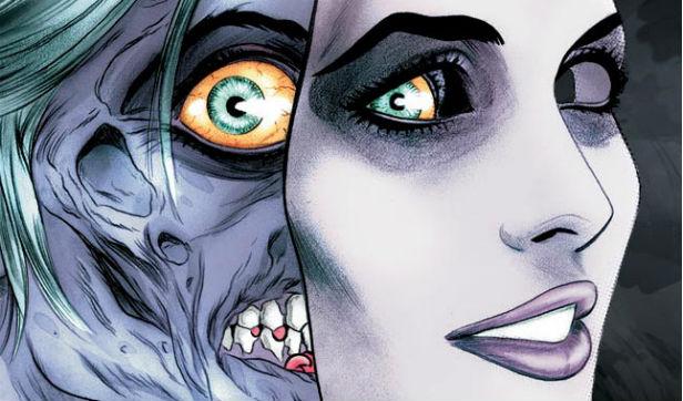 iZombie-comic-cover