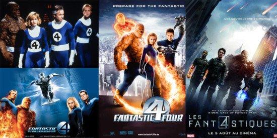 4-fantastiques-films