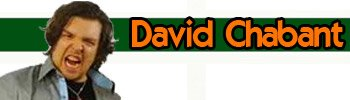 youtube david chabant