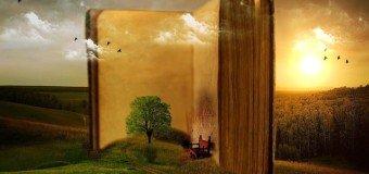 Le livre communautaire – Créons un livre tous ensemble !