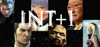 INT +1 n°2 : conférence Sony et nouveau PDG chez Nintendo