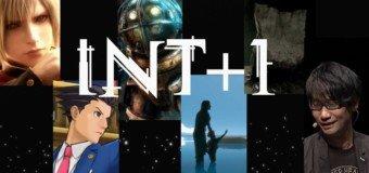INT +1 n°3 : Que retenir du TGS et la chute de Konami