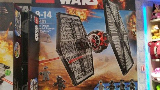Star Wars : une date de sortie problématique pour la vente des jouets #4
