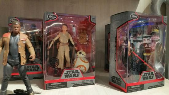 Star Wars : une date de sortie problématique pour la vente des jouets #2