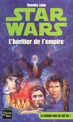 L'Héritier_de_l'Empire_star_wars_roman