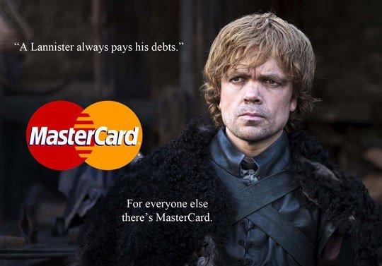 Comment résumer 4 saisons de Game of Thrones dévorées en moins d'une semaine... #2