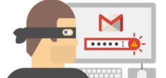Dans le cul Lulu : Ne vous faites jamais pirater votre compte Gmail
