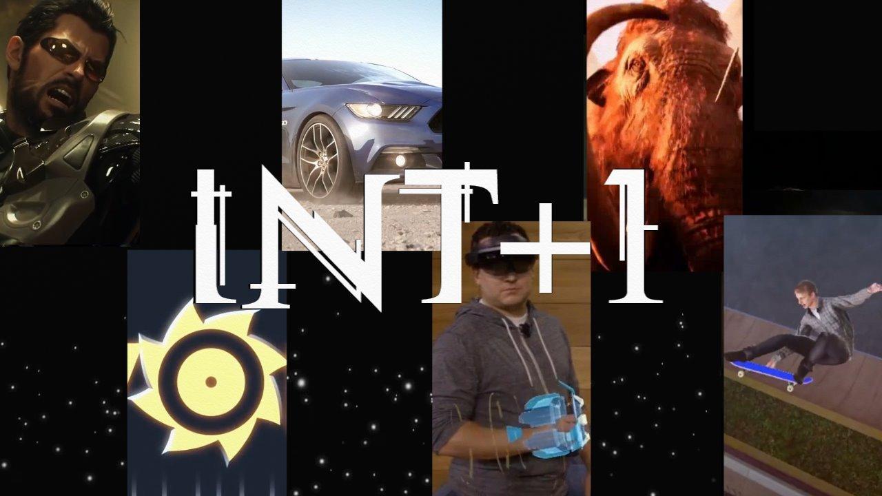 INT +1 n°5 : Far Cry Primal et le fiasco Tony Hawk Proskater 5