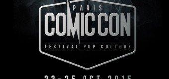 [Actu] Pourquoi la Comic Con Paris n'est pas (vraiment) un flop ?