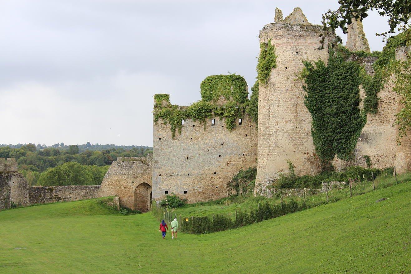 Montfaucon : La websérie médiévale historique #3