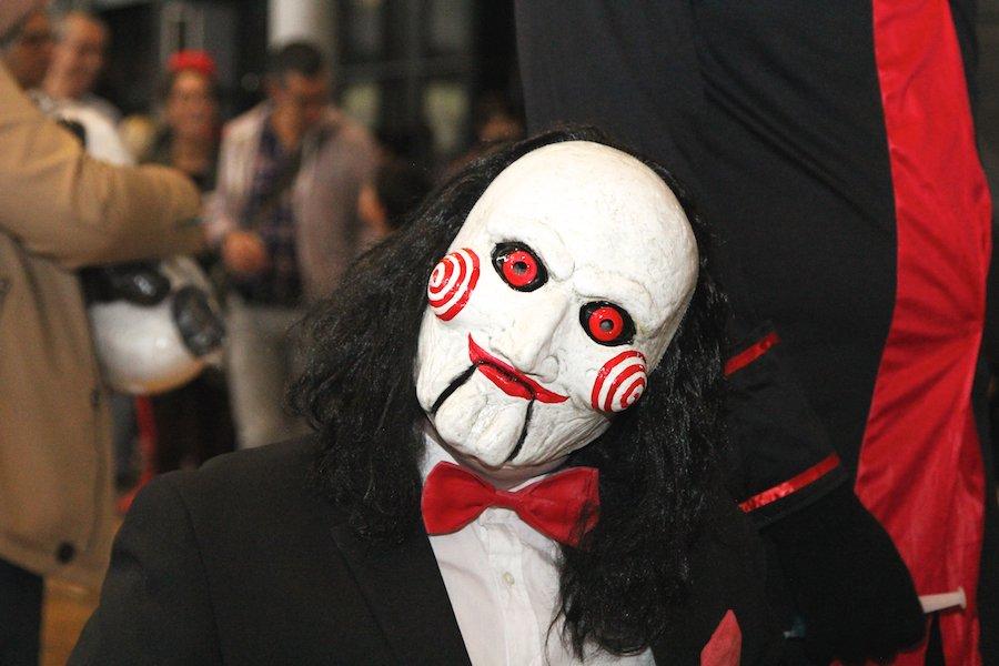 Pourquoi la Comic Con Paris n'est pas (vraiment) un flop ? #5
