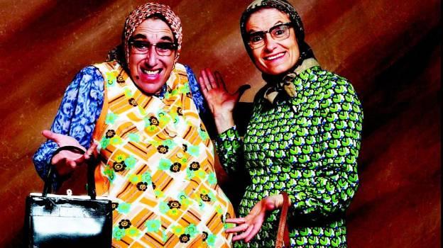 Pourquoi n'y a-t'il pas de duo comique féminin en France?