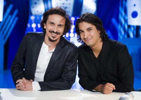 Pourquoi n'y a-t'il pas de duo comique féminin en France? #3