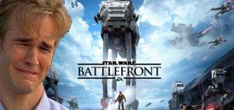 Star Wars Battlefront et ses DLC : ça va chier !