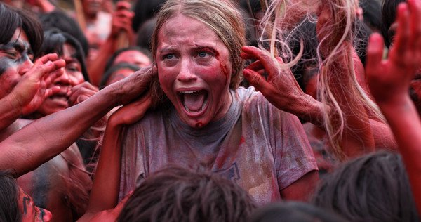 The Green Inferno : Pour les fans du genre !