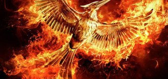 Hunger Games - la Révolte partie 2 : Clap de Fin
