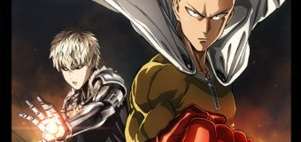 [Anime] One Punch Man