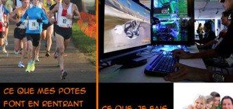 Chroniques de Jayer : J'ai couru pour la première fois depuis 15ans