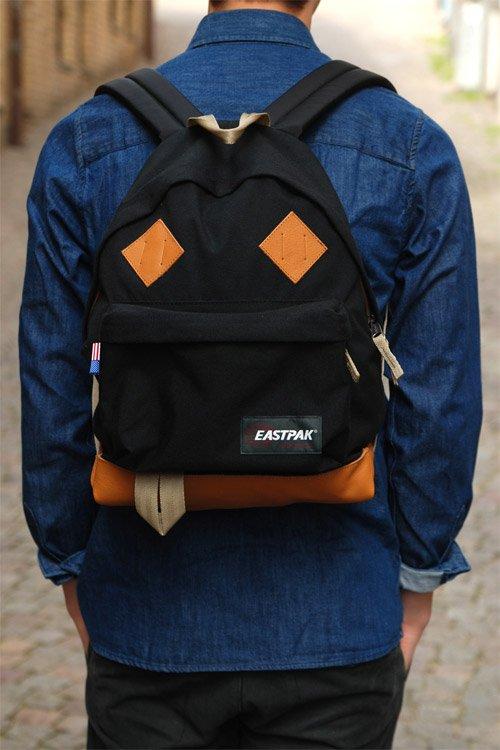 Oui j'ai 30ans, je porte un Eastpak avec mon costard et je vous emmerde ! #2