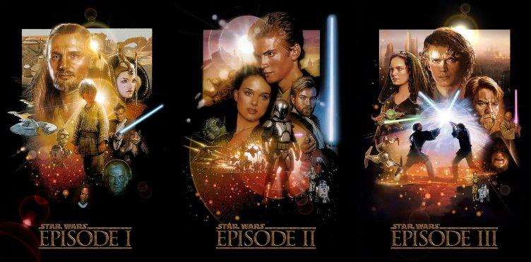 Star Wars, commencer par 1,2,3 ou 4,5,6 ? #2