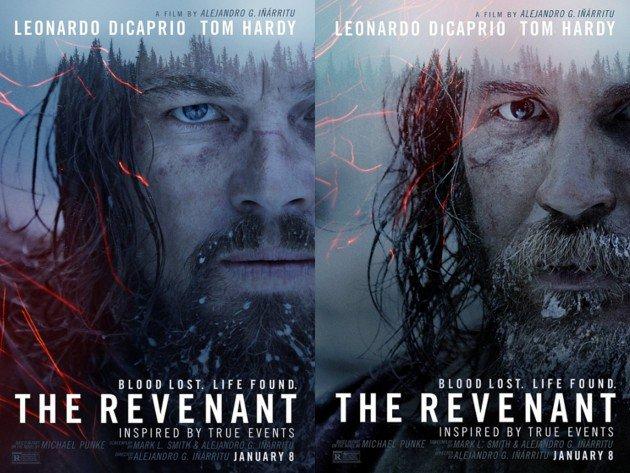The Revenant - Pitié ! Ne donnez pas son Oscar à DiCaprio !