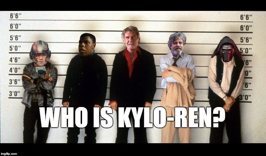 Elles ont vu Star Wars 7 et nous confient leurs impressions... #4
