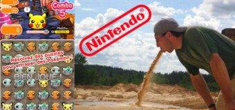 Pokémon Shuffle… Tout ce qu'il ne faut pas faire made in Nintendo