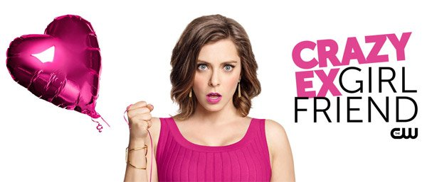 Crazy Ex-girlfriend, le nouveau Ally Mcbeal ?