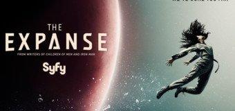 [Série TV] The Expanse – Enfin une vraie bonne série de SF (et ça faisait longtemps)