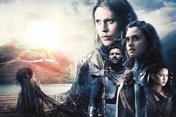 MTV-The-Shannara-Chronicles serie tv