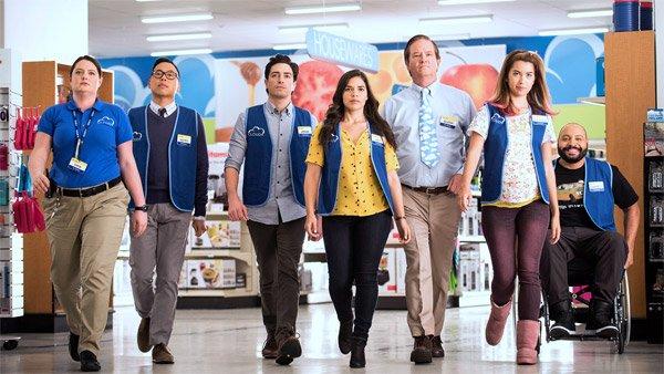Superstore - la vie quand on travaille dans un supermarché