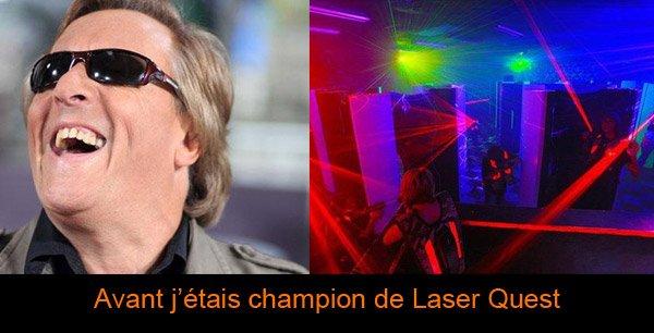 Chronique de Jayer : Laser Quest - Dégomme-moi ce petit con !