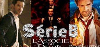 SérieB n°6 : Lucifer, L'associé du diable et Constantine