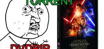 Star Wars VII – L'éveil de la force DVDRIP