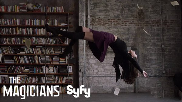 The Magicians - Dommage...