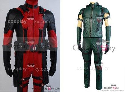 Concours incroyable pour gagner votre costume de cosplay #4