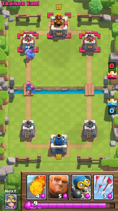 jeu-mobile-Clash-Royale2