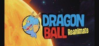 Dragon Ball Reanimate : 300 animateurs autour d'un projet fou !
