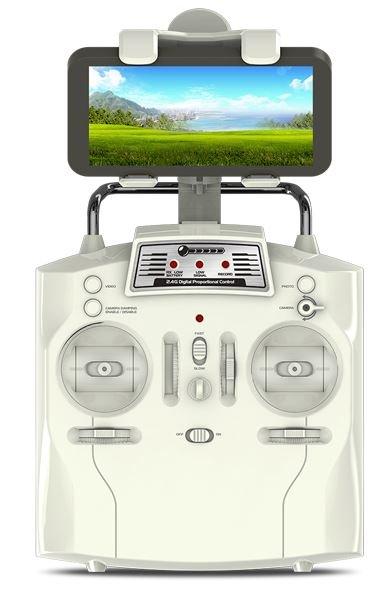 Test du drone Xcelsior de Silverlit : probablement le meilleur rapport qualité prix du moment ! #2